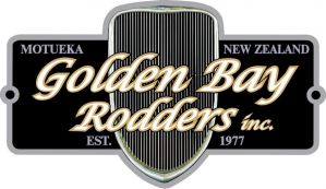 Golden Bay Rodders Incorporated.