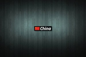 China Flag and Country Vinyl Decal Stickers