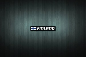 Finland Flag and Country Vinyl Decal Stickers