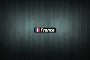 France Flag and Country Vinyl Decal Stickers