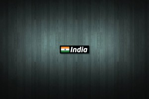 India Flag and Country Vinyl Decal Stickers