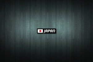 Japan Flag and Country Vinyl Decal Stickers