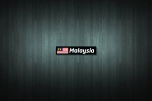 Malaysia Flag and Country Vinyl Decal Stickers