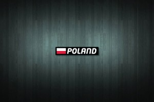 Poland Flag and Country Vinyl Decal Stickers