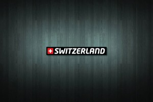 Switzerland Flag and Country Vinyl Decal Stickers