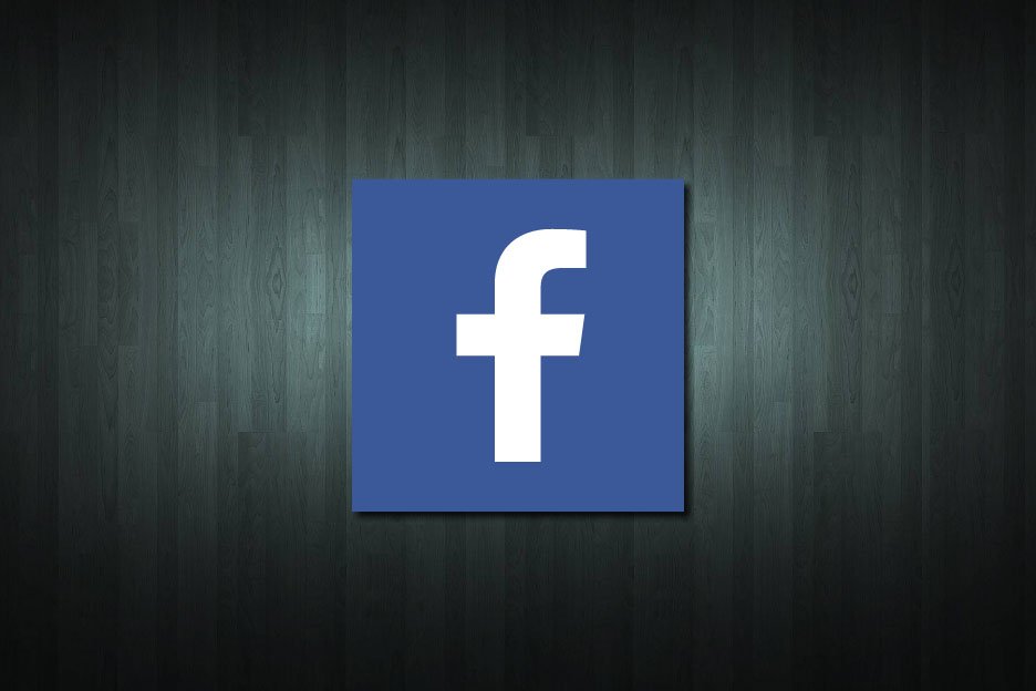 Facebook Vinyl Decal Sticker