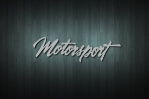 Motorsport Vinyl Decal Sticker