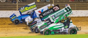 Porter Hire Int Sprint Car Series (Final Round)