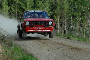 ABC Pipefitters Rallysprint