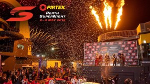Pirtek Perth SuperNight