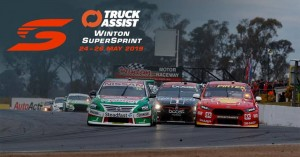 Truck Assist Winton SuperSprint