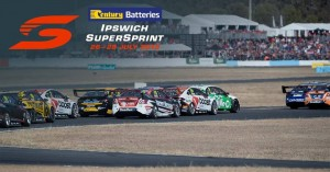 Century Batteries Ipswich SuperSprint