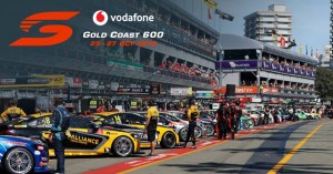 Vodafone Gold Coast 600