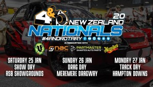 2020 4 & Rotary Nationals