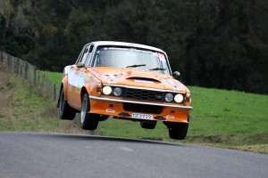 2019 Taupo 2wd Tarmac Road Rally