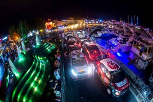 WRC - Rally Turkey 2019
