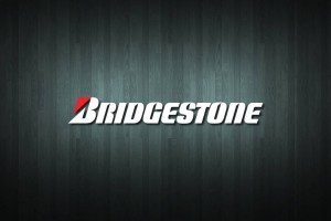 Bridgestone Vinyl Decal Sticker