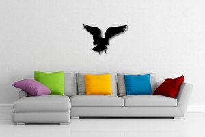 Seagull Decorative Wall Art