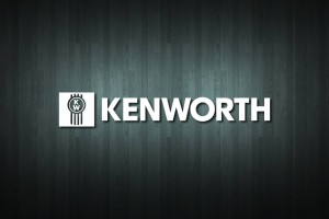 Kenworth Vinyl Decal Sticker