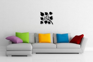 Leaves Decorative Wall Art