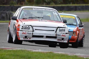 Manawatu Car Club Winter Series