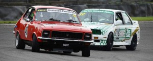 Feilding Auto Electrical Winter Race Series