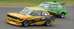 Feilding Auto Electrical Winter Race Series Round 3