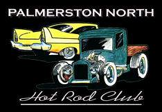 Palmerston North Hot Rod Club