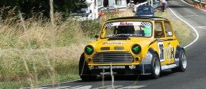 South Taranaki Car Club