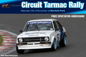 Event Cancelled: Elite Training Services Circuit Tarmac Rally